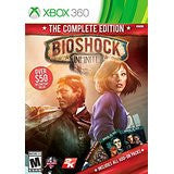 Bioshock Infinite The Complete Edition (BC)    XBOX 360