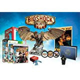 Bioshock Infinite Ultimate Songbird Edition    PLAYSTATION 3