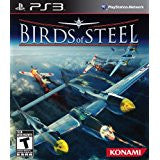 Birds Of Steel    PLAYSTATION 3