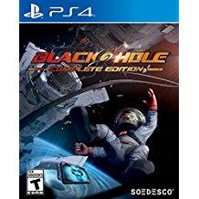 Black Hole Complete Edition    PLAYSTATION 4