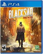 Blacksad Under The Skin Limited Edition    PLAYSTATION 4