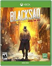 Blacksad Under The Skin Limited Edition    XBOX ONE