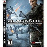 Blacksite Area 51    PLAYSTATION 3