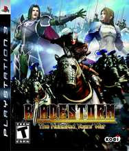 Bladestorm 100 Year War    PLAYSTATION 3