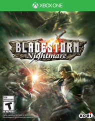 Bladestorm Nightmare    XBOX ONE