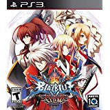 Blazblue Chrono Phantasma Extend    PLAYSTATION 3