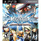 Blazblue Continuum Shift    PLAYSTATION 3