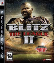 Blitz The League 2    PLAYSTATION 3