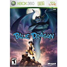 Blue Dragon (BC)    XBOX 360