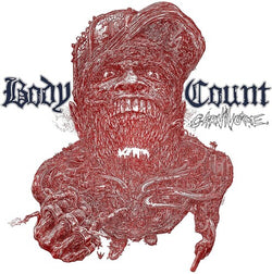 Body Count - Carnivore (Indie Exclusvie White Vinyl)