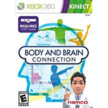 Body and Brain Connection    XBOX 360