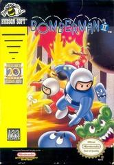 Bomberman II     NINTENDO ENTERTAINMENT SYSTEM