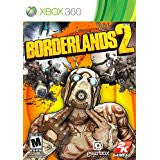 Borderlands 2 (BC)    XBOX 360