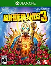 Borderlands 3    XBOX ONE