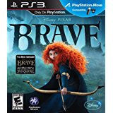Brave The Video Game    PLAYSTATION 3