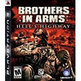 Brothers In Arms Hells Highway    PLAYSTATION 3