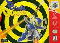 Buck Bumble BOXED COMPLETE    NINTENDO 64
