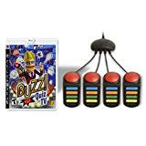 Buzz Quiz TV Bundle    PLAYSTATION 3