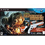 Cabelas Dangerous Hunts 2011 Bundle    PLAYSTATION 3