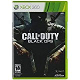 Call Of Duty Black Ops (BC)    XBOX 360