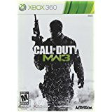 Call Of Duty Modern Warfare 3 (BC)    XBOX 360