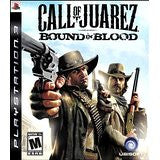 Call Of Juarez Bound In Blood    PLAYSTATION 3