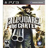 Call Of Juarez The Cartel    PLAYSTATION 3