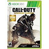 Call of Duty Advanced Warfare (BC)    XBOX 360