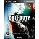 Call of Duty Black Ops Hardened Edition    PLAYSTATION 3