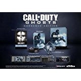Call of Duty Ghosts Hardened Edition    PLAYSTATION 3