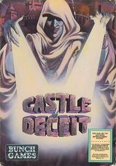 Castle of Deceit BOXED COMPLETE    NINTENDO ENTERTAINMENT SYSTEM