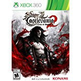 Castlevania Lords of Shadow 2 (BC)    XBOX 360