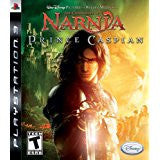Chronicles Of Narnia Prince Caspian    PLAYSTATION 3