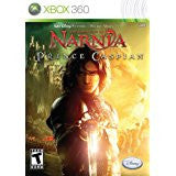 Chronicles Of Narnia Prince Caspian    XBOX 360