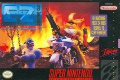 ClayFighter 2 Judgment Clay    SUPER NINTENDO ENTERTAINMENT SYSTEM
