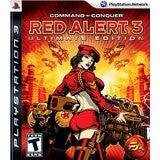 Command & Conquer Red Alert 3    PLAYSTATION 3