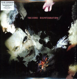 Cure - Disintegration (Remastered)