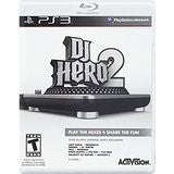 DJ Hero 2 (sw)    PLAYSTATION 3