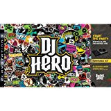 DJ Hero Bundle    PLAYSTATION 3