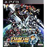 Dai-2-JI Super Robot Taisen Original Generation (IMPORT)    PLAYSTATION 3