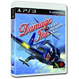Damage Inc Pacific Squadron WWII    PLAYSTATION 3