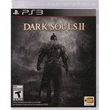 Dark Souls II    PLAYSTATION 3