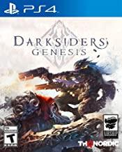 Darksiders Genesis    PLAYSTATION 4