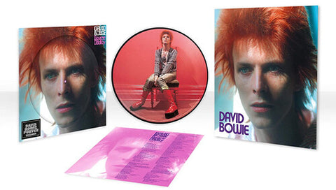 David Bowie - Space Oddity (Picture Disc)