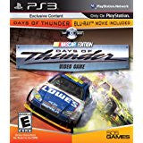 Days Of Thunder    PLAYSTATION 3