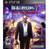 Dead Rising 2 Off The Record    PLAYSTATION 3