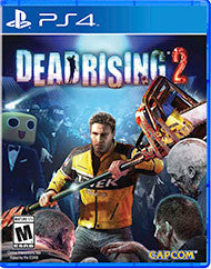 Dead Rising 2    PLAYSTATION 4