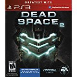 Dead Space 2    PLAYSTATION 3