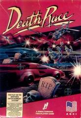Death Race     NINTENDO ENTERTAINMENT SYSTEM