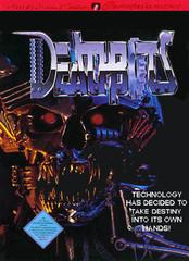 Deathbots BOXED COMPLETE    NINTENDO ENTERTAINMENT SYSTEM